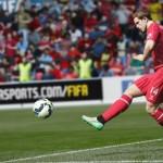 New FIFA 16 Screenshots Released