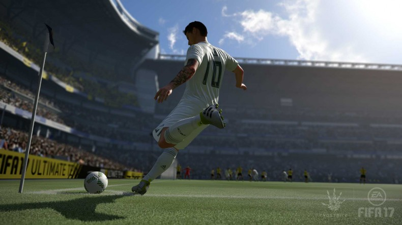 FIFA 17 Preview