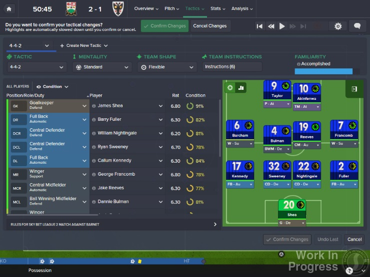 FM2016 pc review