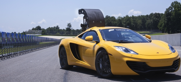 Forza 5 'FilmSpeed' Short Film Races Online