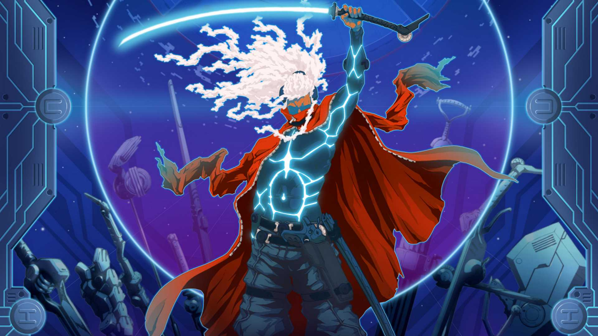 Watch: 5 reasons why Furi could be your new favourite game