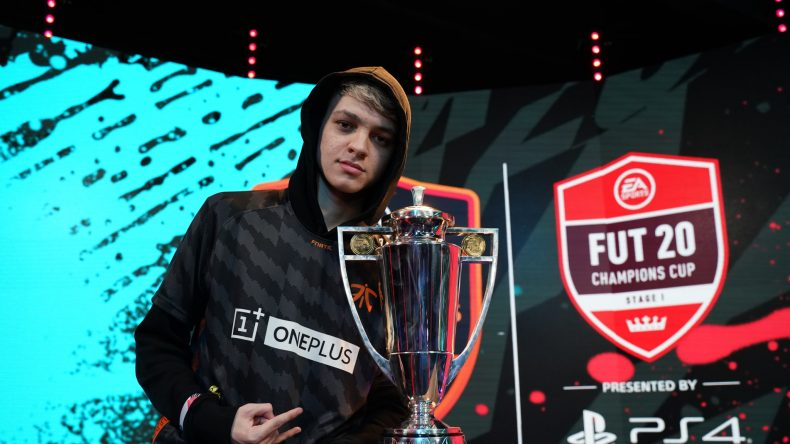 FUT Champions Cup Stage 2