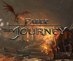"Fable: The Journey ""Before and After the Magic"" ViDoc"