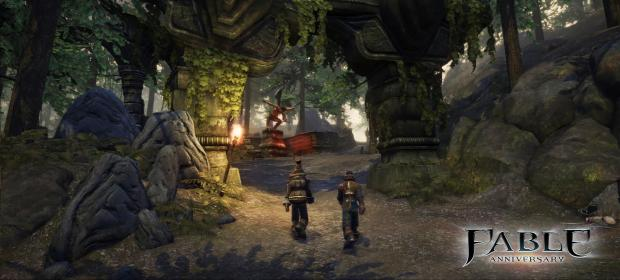 The Ted Timmins Interview Part Two: On Fable Legends, Smartglass And Why The Original Is Still Relevant