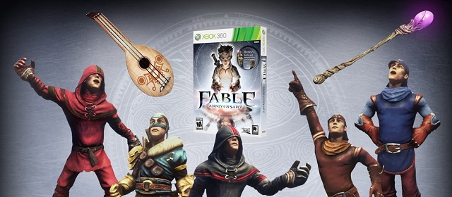 Fable Anniversary Release Date And More