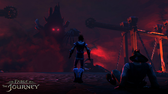 Fable: The Journey - Screenshot 04