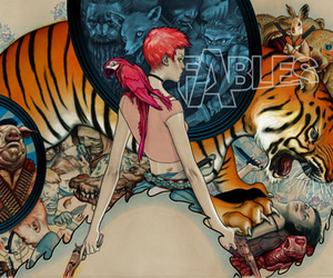 Fables Comic Book Adaptation Officially Announced by Telltale