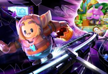 Fall Guys Ratchet and Clank crossover news