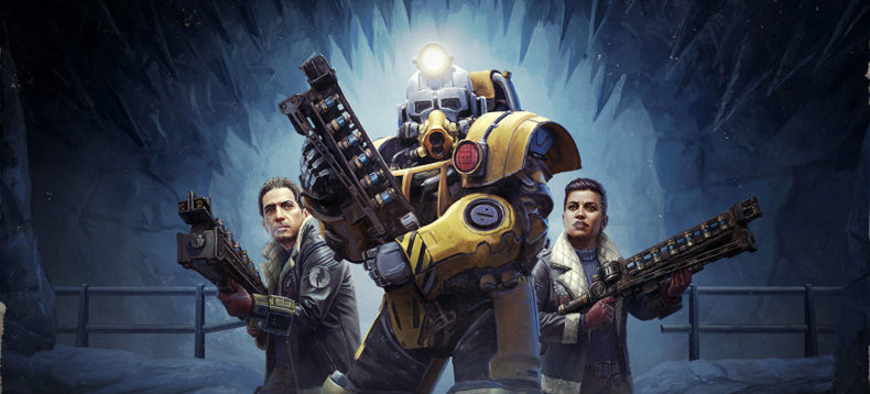 Fallout 76 Locked & Loaded update