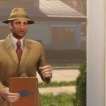 The First Patch for Fallout 4 on PC has been Released