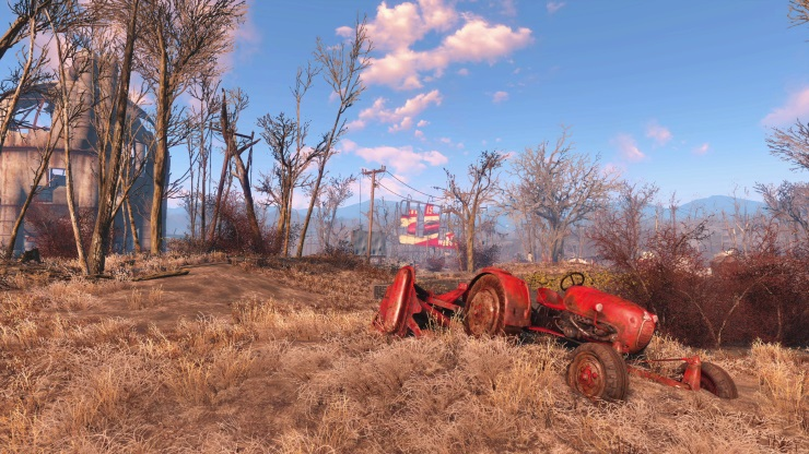 Fallout4_Tractor
