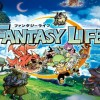 Start your Fantasy Life on September 26th