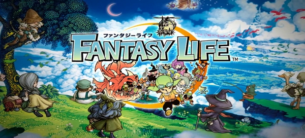 Fantasy Life featured