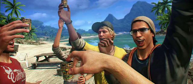 Interview: Far Cry 3 Lead Writer, Jeffrey Yohalem