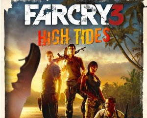 "Free Far Cry 3 Co-op DLC ""High Tides"" Now Available to Download for PS3"