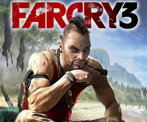 UK Charts: Far Cry 3 is the Final Number One of 2012