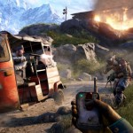 Far Cry 4 Free For New 12 Month Playstation Plus Subscribers