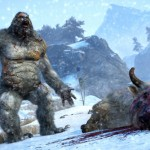 Far Cry 4's Valley of the Yetis out this Week, Video Walkthrough Shows it off