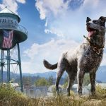 Far Cry 5 gets a new trailer with a new friend who can help you out
