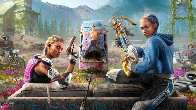 Far Cry New Dawn Review Godisageek Com