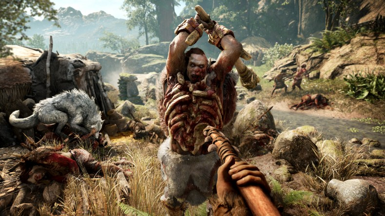 Far Cry Primal - Campaign Preview