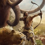 Far Cry Primal appears to recycle some parts of Far Cry 4's world map