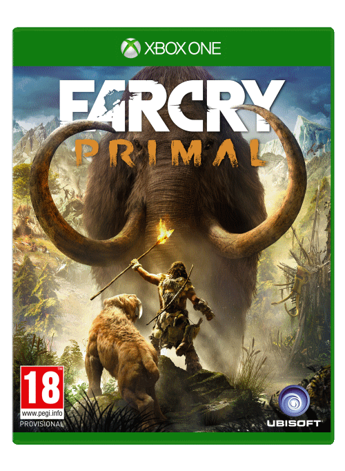Far Cry Primal Confirmed Releasing February 2016 Godisageek Com