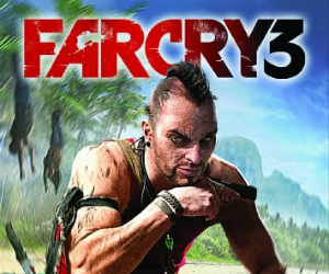 E3 2012: New Far Cry 3 Trailer from Ubisoft - Step Into Insanity