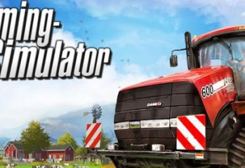 Farming Simulator Featured
