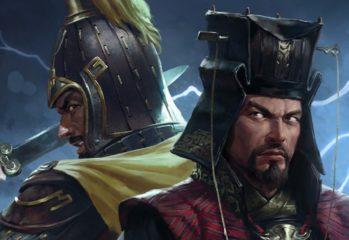 Total War: Three Kingdoms Fates Divided News