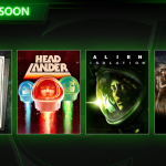 Alien: Isolation and Batman: Return to Arkham join Xbox Game Pass