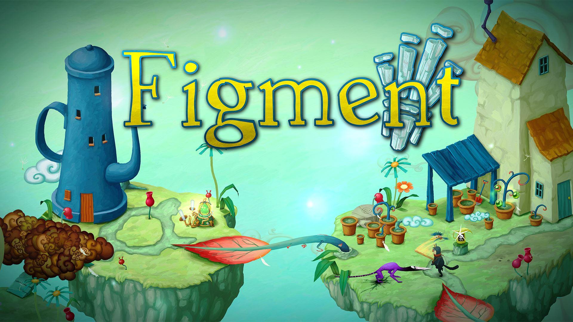 Figment Review - GodisaGeek.com