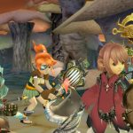 Final Fantasy Crystal Chronicles Remastered Edition coming in August