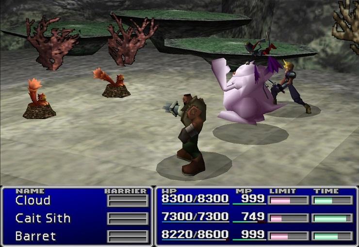 Final-Fantasy-VII-PC-Gameplay-2