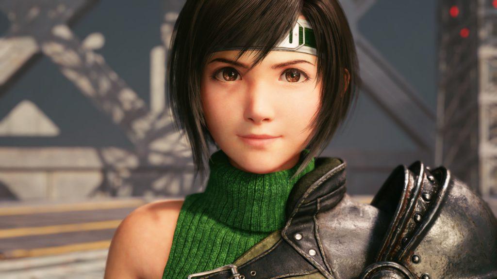Final Fantasy VII Remake Intergrade update