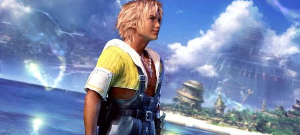 A Massive Amount Of Screens & Videos For Final Fantasy X/X-2 HD Remaster