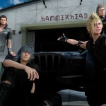 Preview: Final Fantasy XV feels like a good compromise for an impossible task