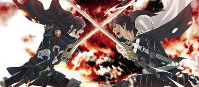 Fire Emblem Awakening Featured