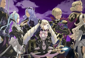 Fire Emblem Fates Conquest review