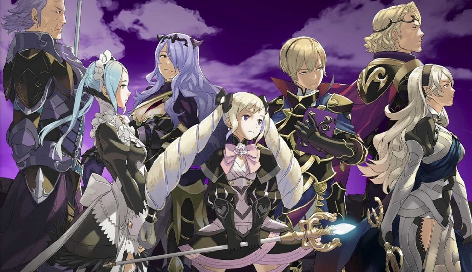 fire, Emblem, Tactical, Rpg, Anime, Manga, Stealth, Faiae