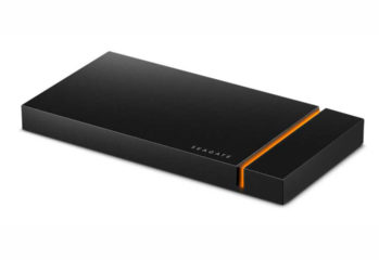 Seagate FireCuda Gaming SSD review