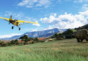 Flight Simulator Xbox Series X review