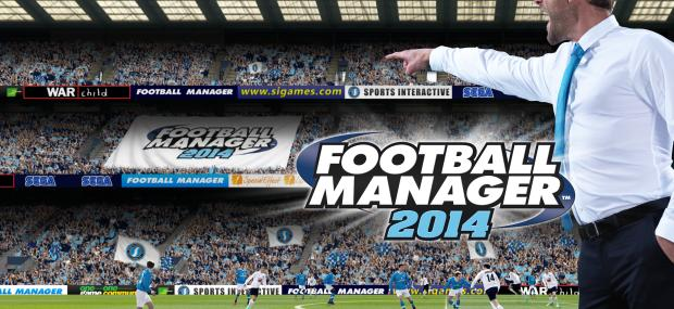 Football Manager Handheld 2014 Available Now