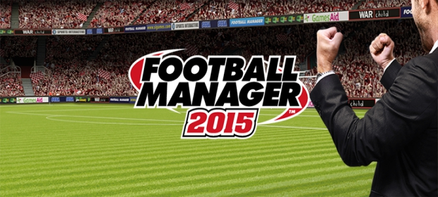 Football Manager 2015 featured