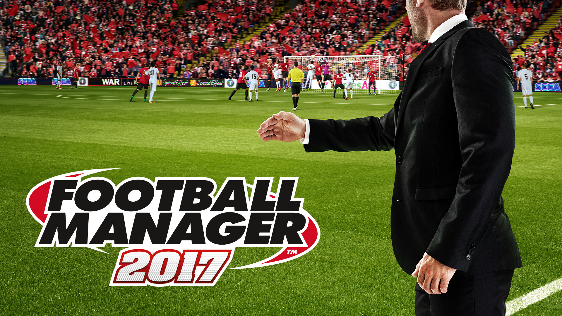 Football Manager 2017 Review Soccer Manager