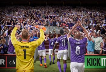 Football Manager 2020 review (PC and Touch)