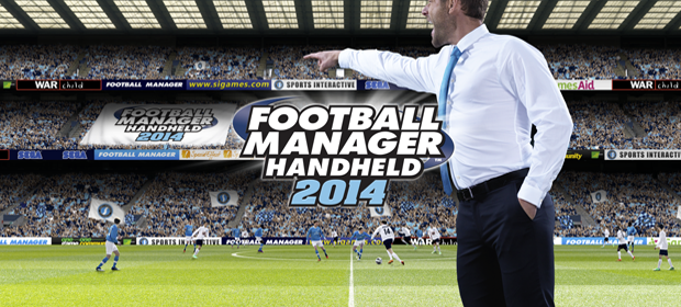 Competition: Three Football Manager Handheld 2014 Codes Up For Grabs