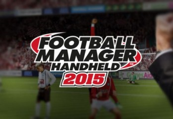 Football Manager Handheld 2015 Review