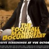 The Football Manager Documentary Hits UK Cinemas This Year