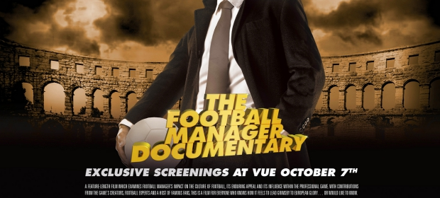 Football Manager Movie Featured